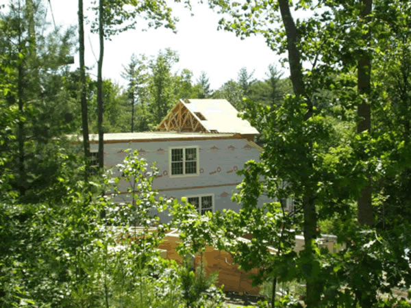 Building & Remodeling Services for NH VT