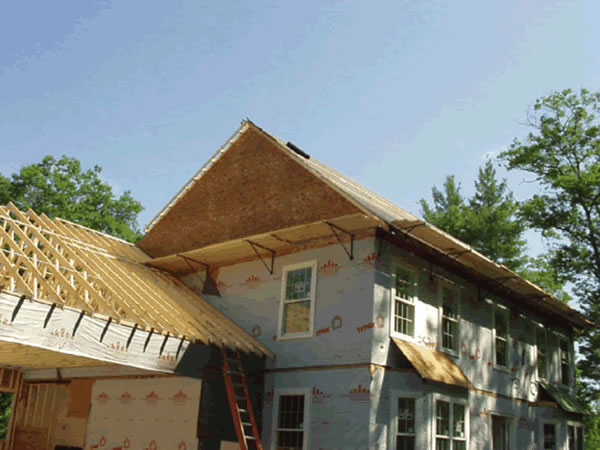 Energy Shield Builders Llc Roofing Construction