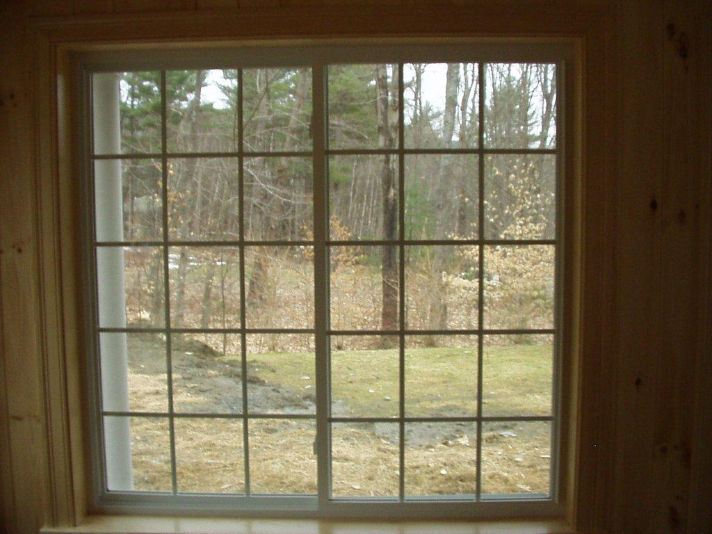 Window Replacement Remodeling in Hanover NH Upper Valley NH VT