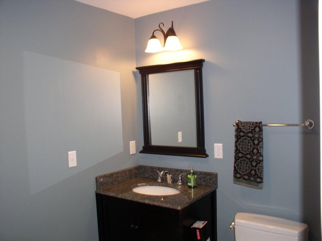 Bathroom Remodel Nh energy shield builders, llc. // articles & photos of past work